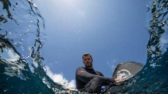 Sharkfest contará con estrenos todos los sábados y domingos de julio en National Geographic Wild a ...