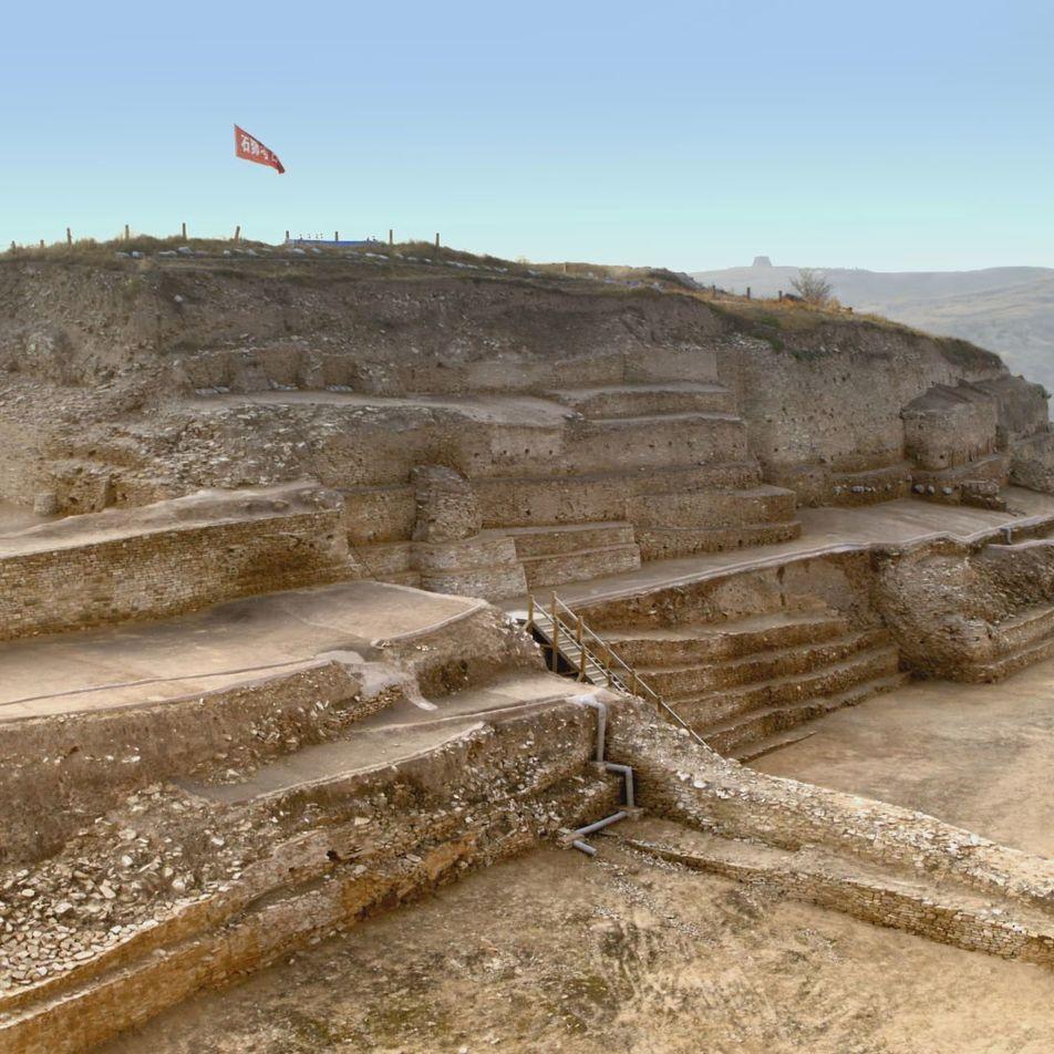 Descubren misteriosos grabados y evidencias de sacrificios humanos en una antigua ciudad china