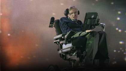 Stephen Hawking, el célebre físico, fallece a los 76 años