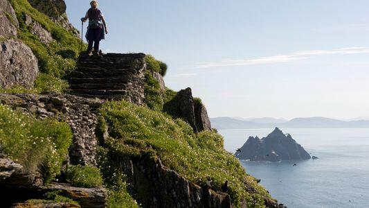 Visita diez lugares donde se rodaron películas míticas