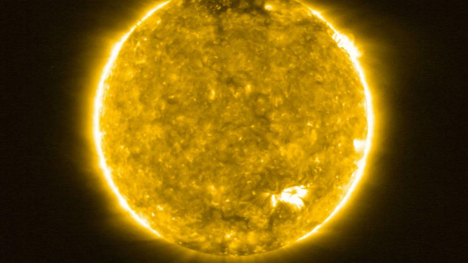 Fogatas solares