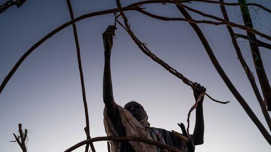 La forma de vida tradicional de estas mujeres está desapareciendo en el Cuerno de África