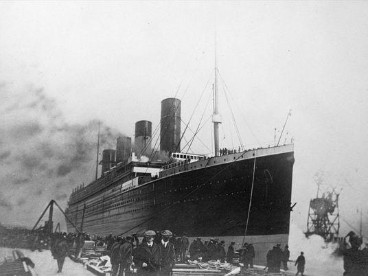 Por qué la primera llamada de auxilio del Titanic no fue una señal de SOS