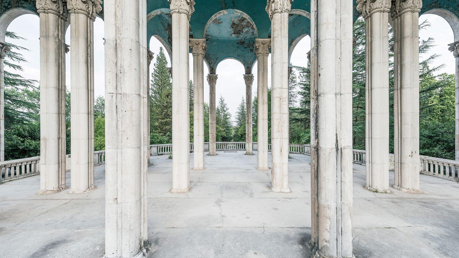 Arcos monumentales