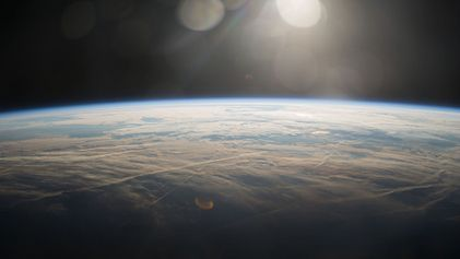 Un «hotel espacial de lujo» podría alojar a turistas en el año 2022