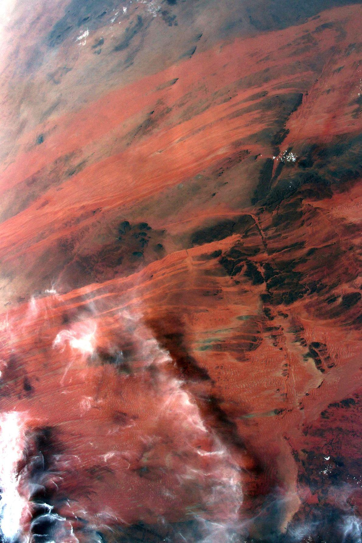 Fotografía de Mauritania