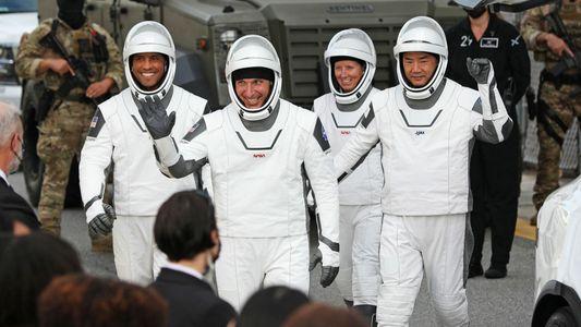 El lanzamiento de SpaceX da comienzo a los vuelos comerciales regulares a la órbita