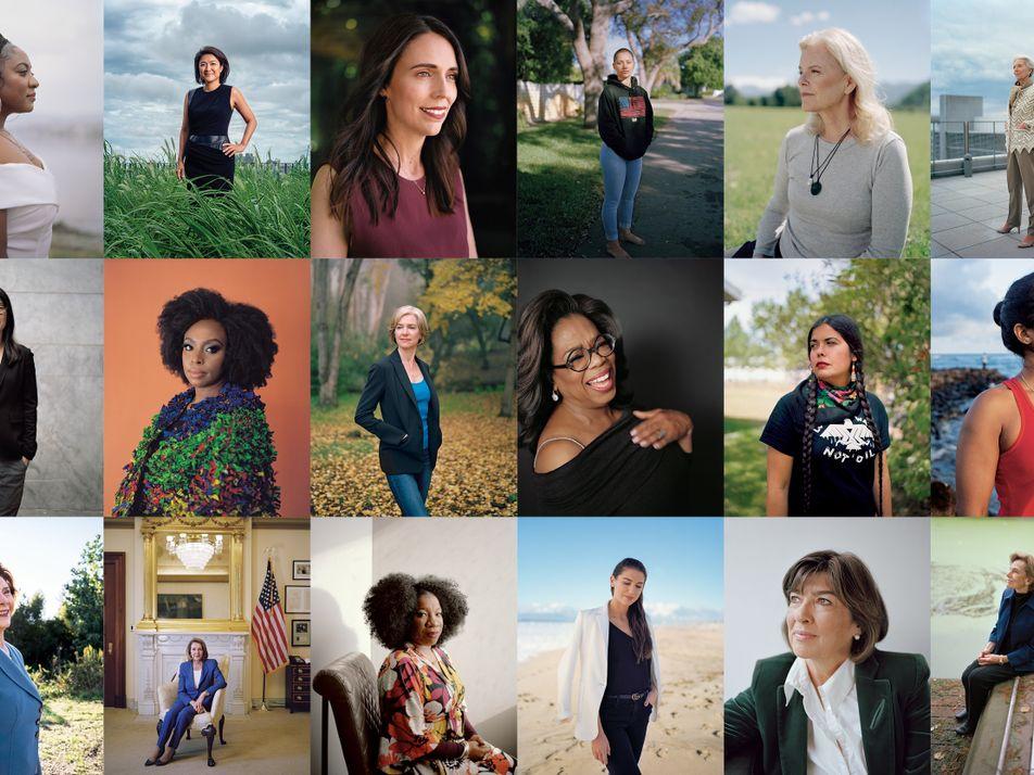 Hemos planteado a mujeres de todo el mundo seis preguntas que invitan a la reflexión
