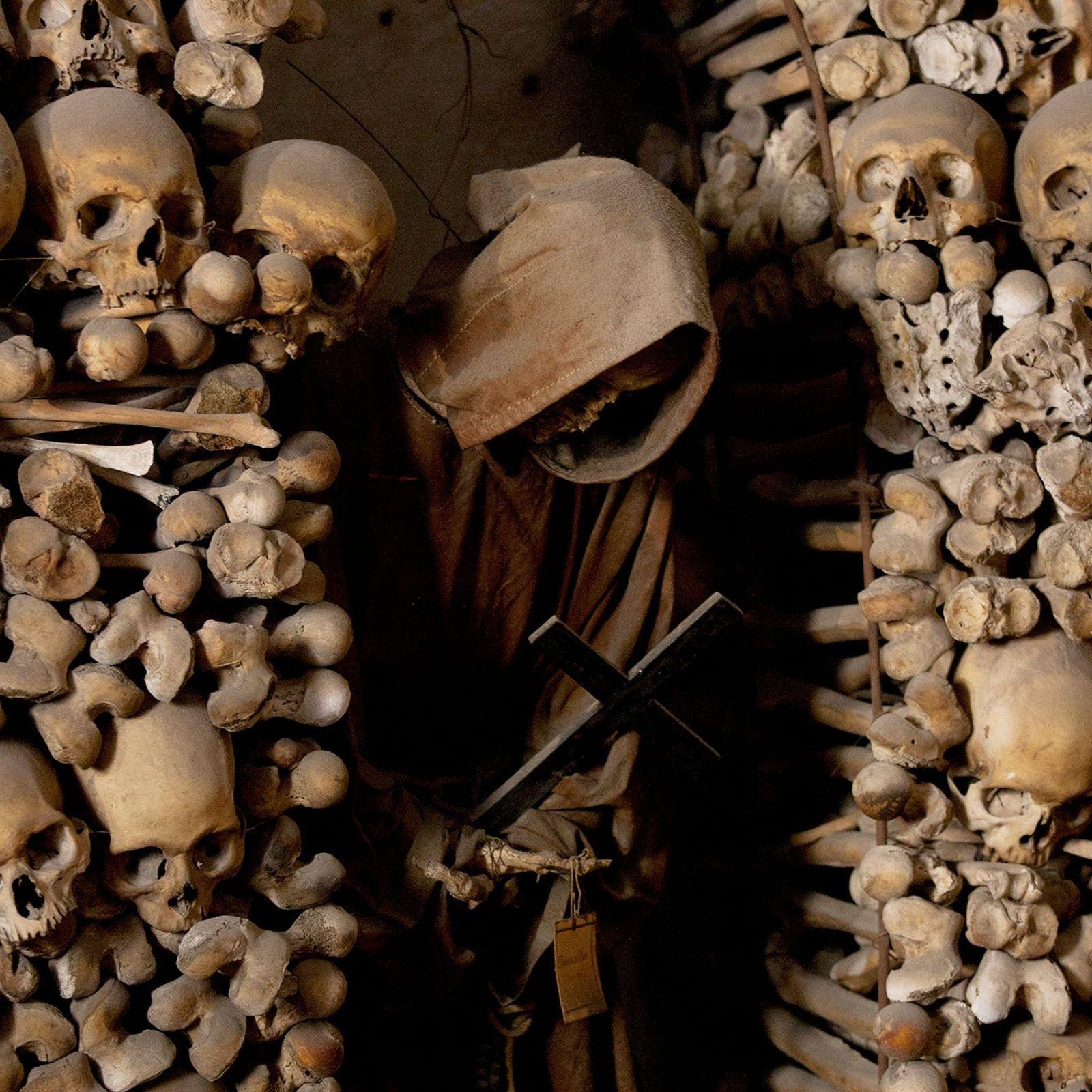 Catacumbas de los Capuchinos, Sicilia