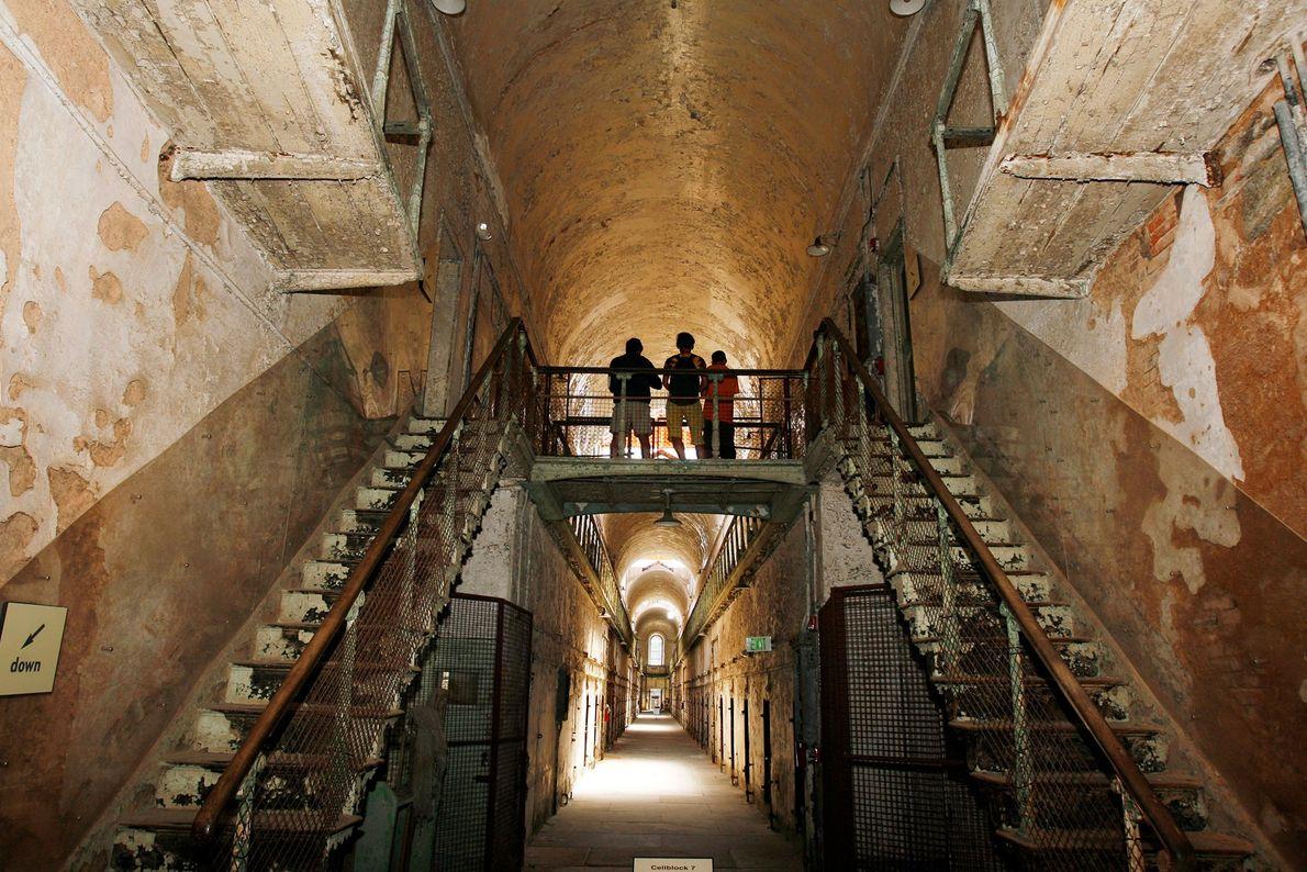 Penitenciaría Estatal del Este de Pensilvania