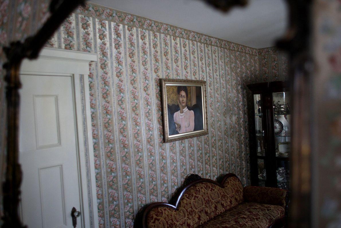 Casa de Lizzie Borden