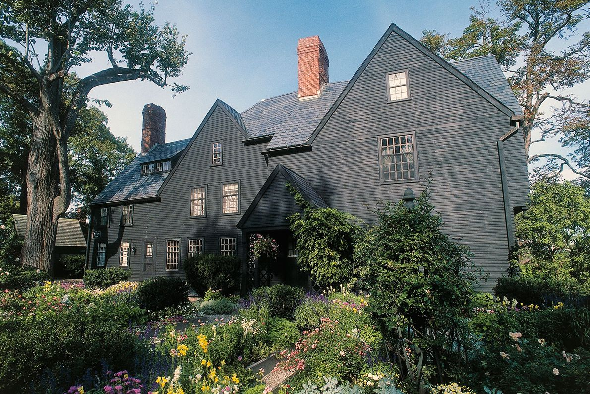 Salem, Estados Unidos