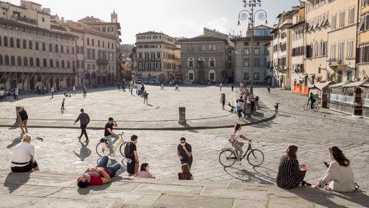 El desconfinamiento de Italia y las discotecas digitales de Berlín: el mundo en una semana