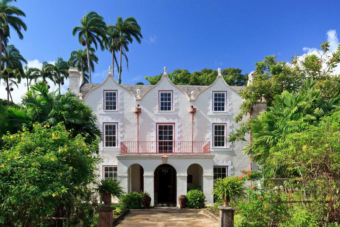 Las Barbados
