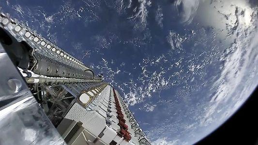 ¿Perjudicarán los satélites Starlink de Elon Musk a la astronomía?