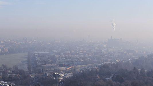 El descenso de las emisiones de carbono por la pandemia no ralentizará el cambio climático