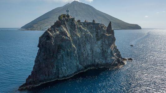 Así es la vida a la sombra de un volcán activo