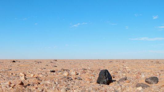 Los diamantes del espacio exterior que se formaron en un «planeta perdido»