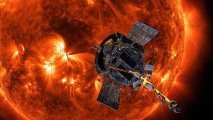 La NASA se dispone a «tocar el sol». ¿Cómo lo hará?