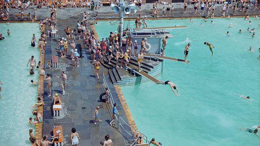Fotografías de piscinas de todo el mundo