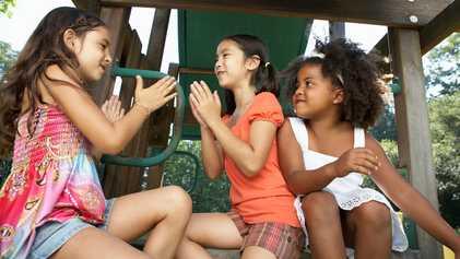 Cómo hablar de raza y racismo con tus hijos
