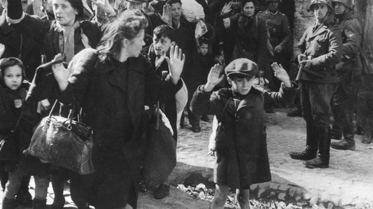 La II Guerra Mundial en Polonia