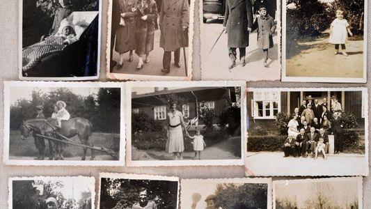 La brutalidad de la II Guerra Mundial aún atormenta a los niños que sobrevivieron