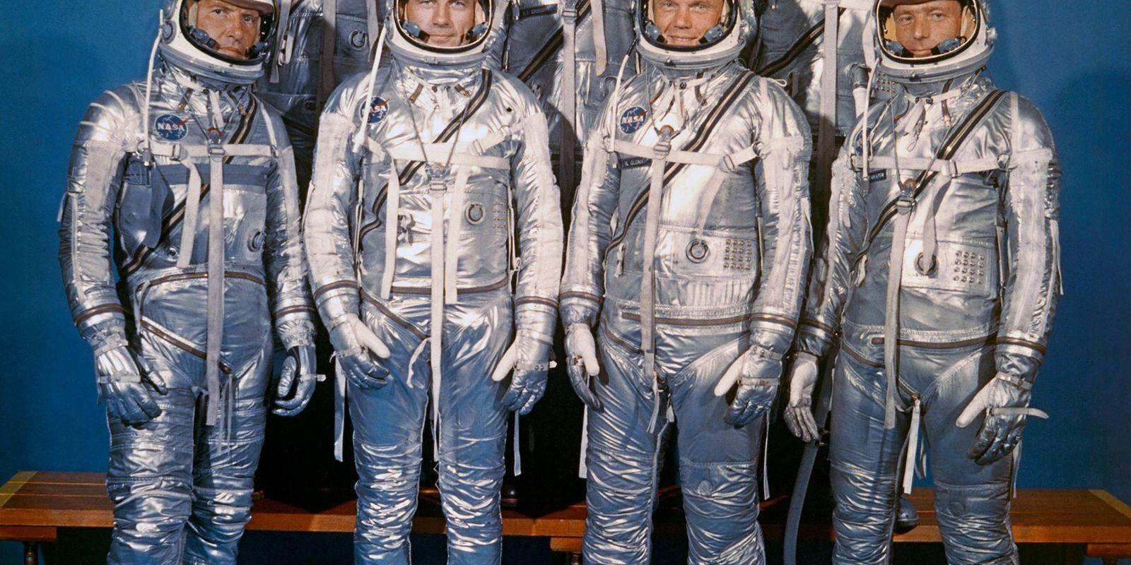 ¿Cómo han cambiado los requisitos para ser astronauta desde los primeros programas espaciales?