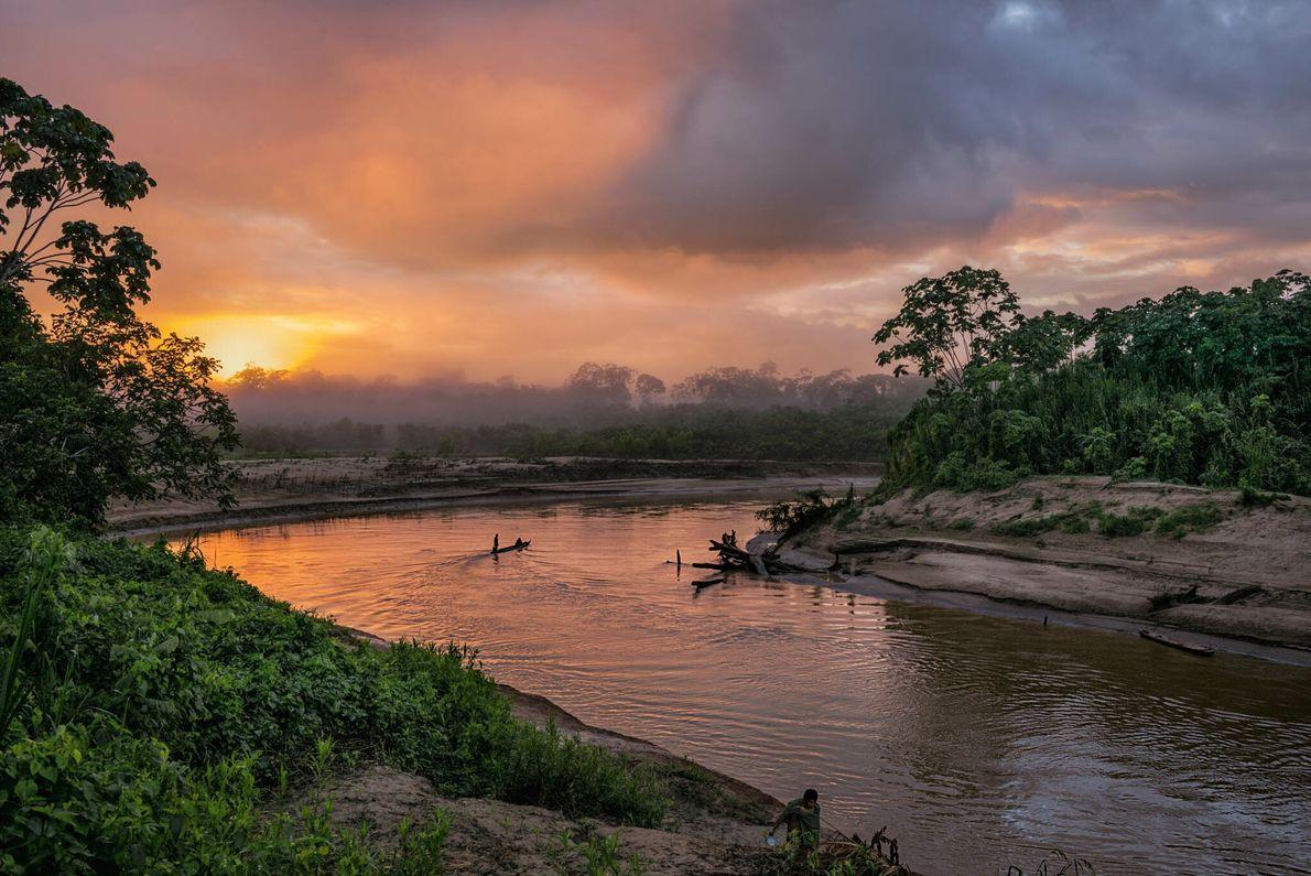Río Yuruá