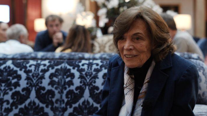 Entrevistamos a Sylvia Earle, Premio Princesa de Asturias a la Concordia 2018