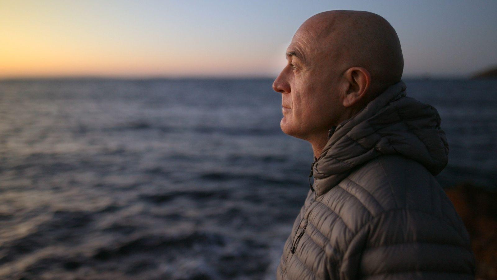 Entrevista con el biólogo marino Manu San Félix