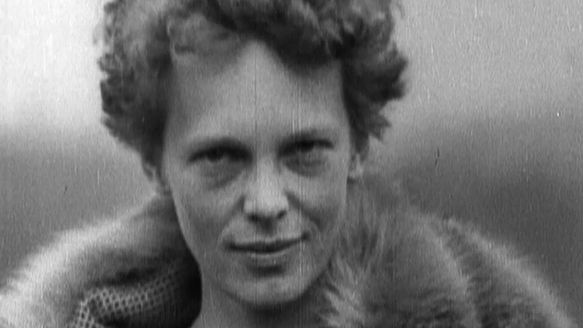 Expedición Amelia Earhart (Tráiler oficial)