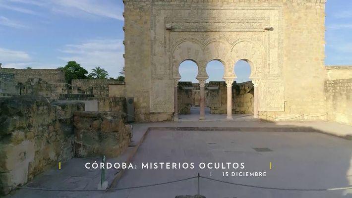 Córdoba Misterios Ocultos (Promo)