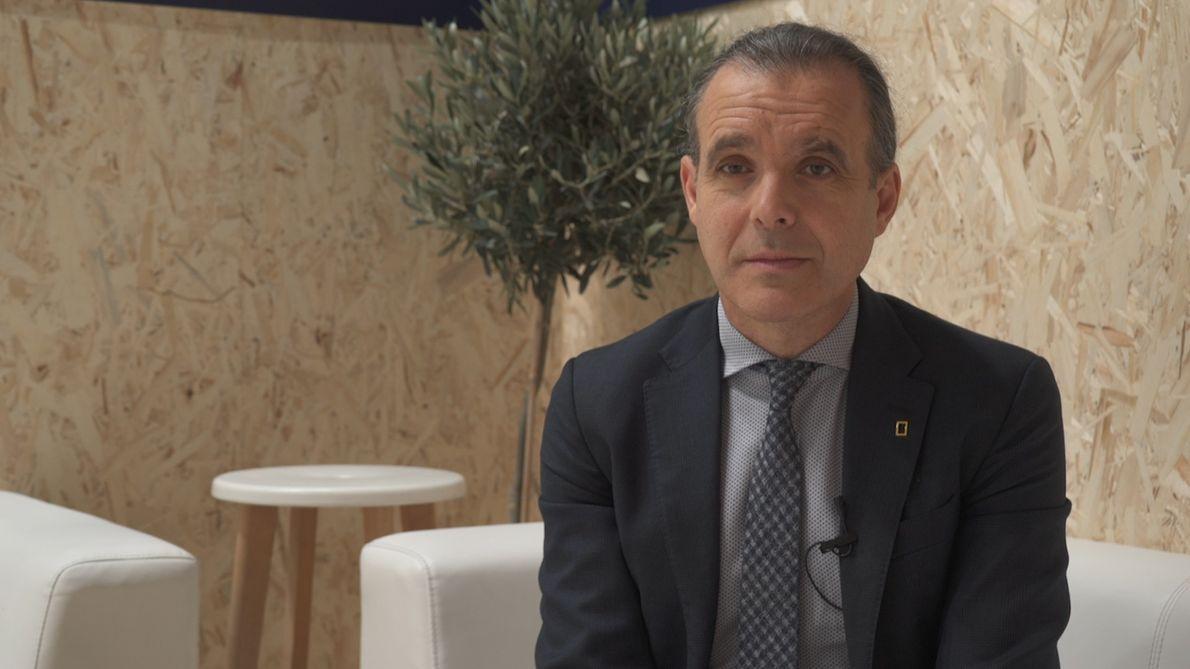 COP25: Entrevista a Enric Sala, explorador de National Geographic