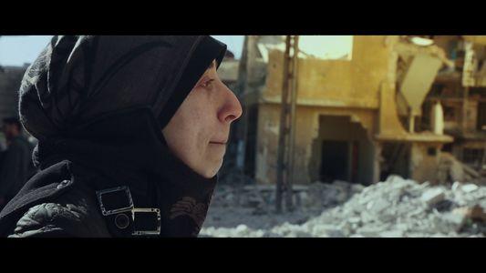 The Cave, nominado a mejor documental en los Oscar