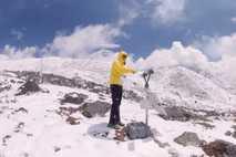 Expedición Everest: La ciencia - 360º