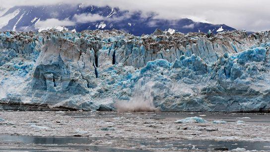 Glaciar de marea