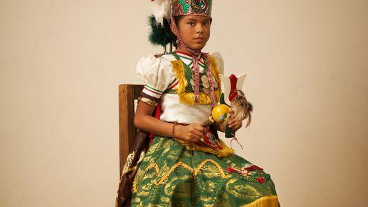 Los trajes tradicionales de Oaxaca