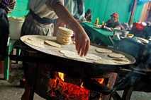 Tortillas, Guatemala