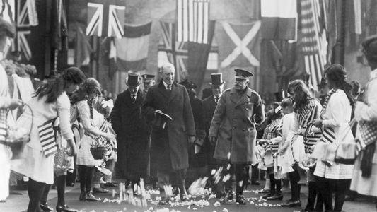 El Tratado de Versalles puso fin a la Primera Guerra Mundial y desató la Segunda