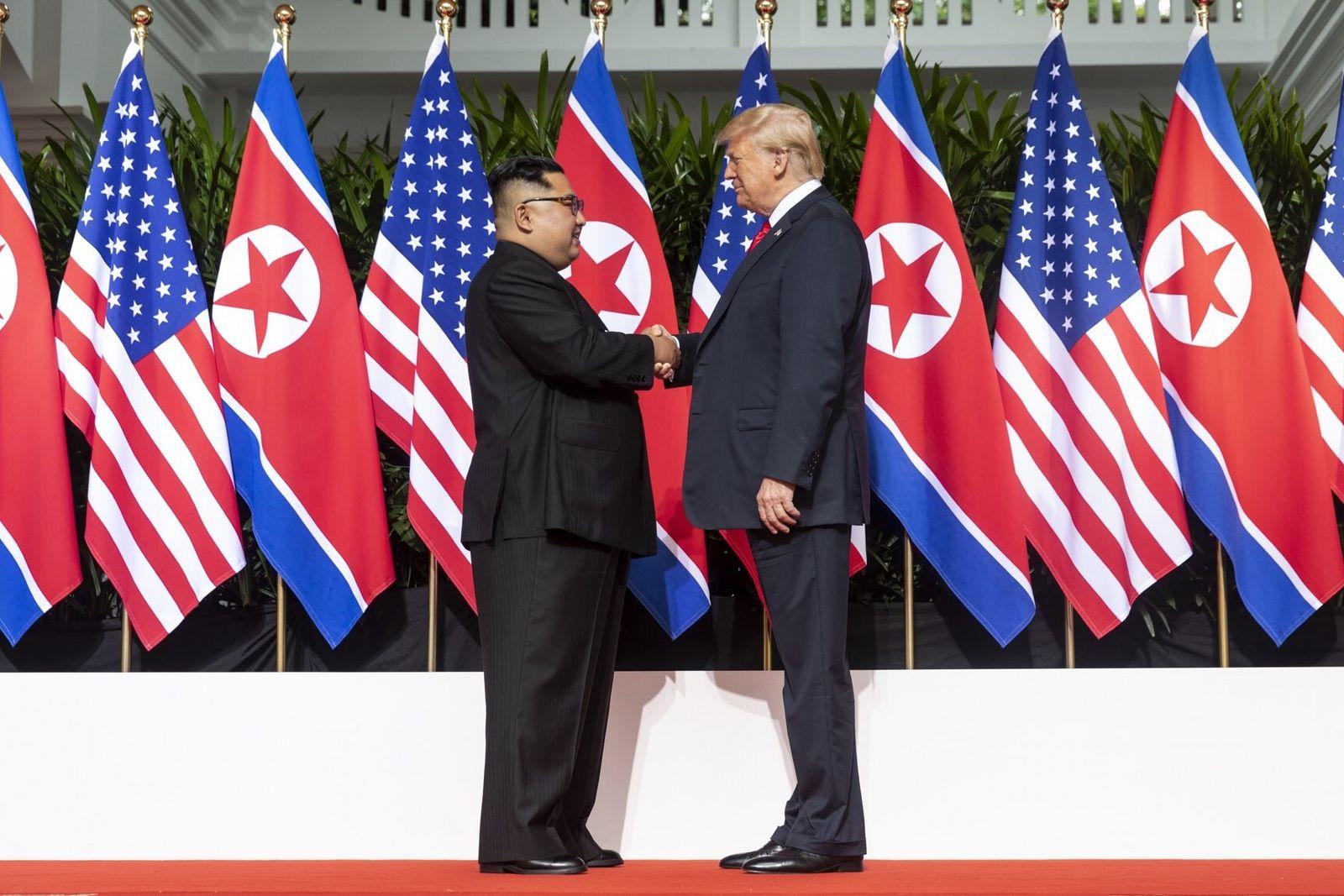 Una dinastía, dos Coreas y seis ensayos nucleares