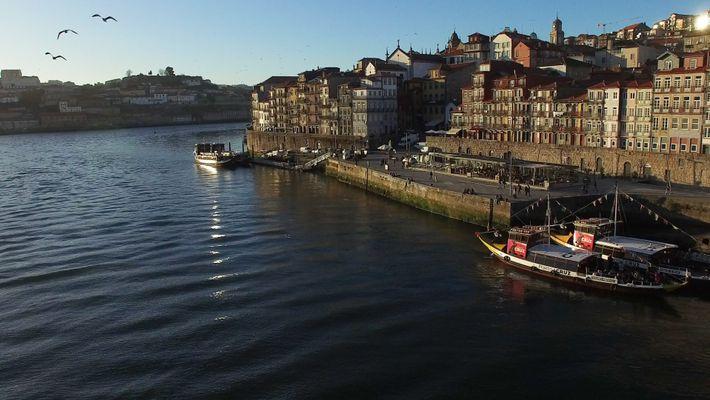 Los cruceros fluviales te permiten disfrutar de las maravillas históricas