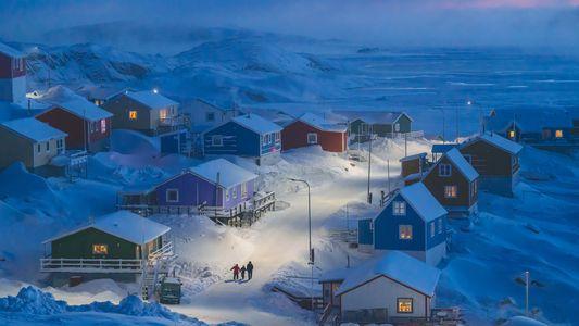Esta imagen del Ártico ha ganado el concurso de fotografía de viaje de National Geographic