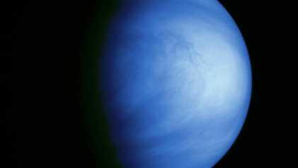 Los prometedores indicios de vida en Venus podrían no existir