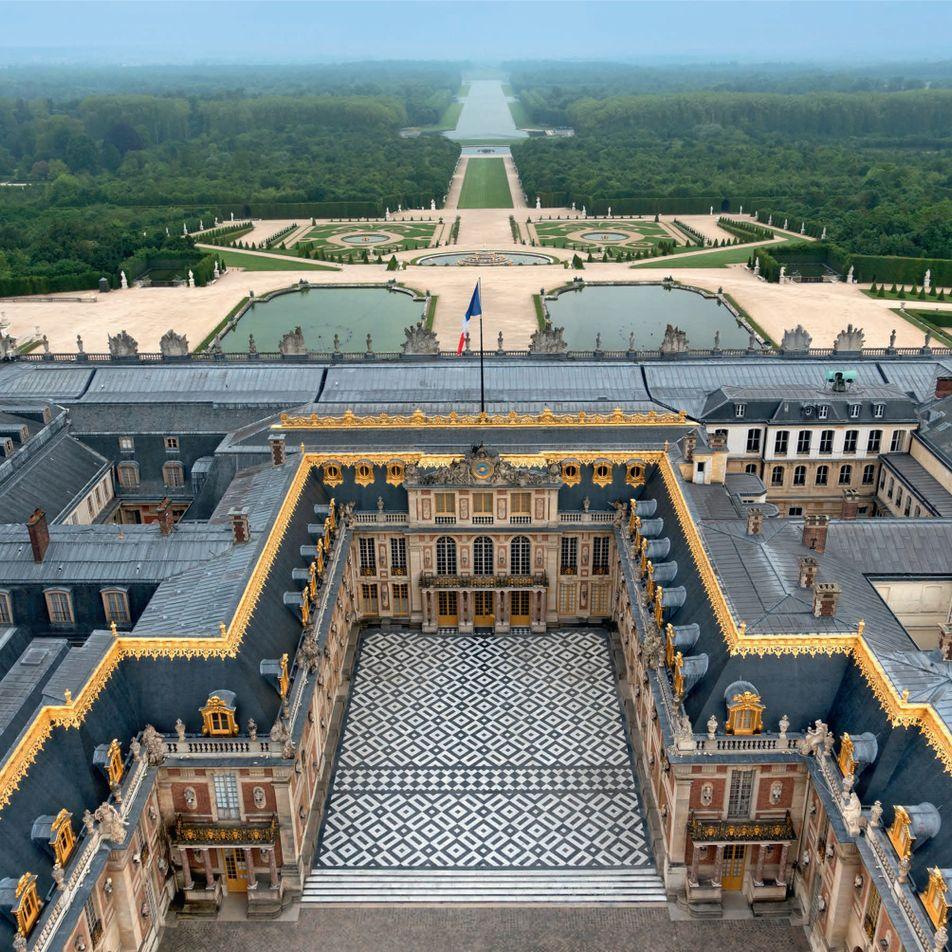 Los secretos mejor guardados de Versalles