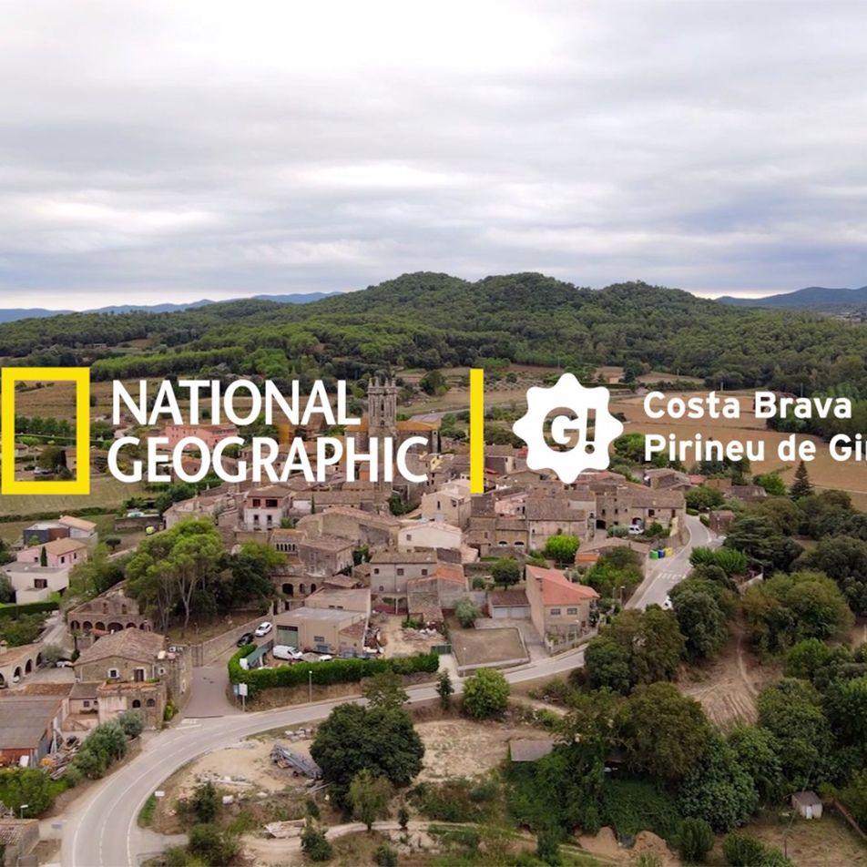 Tramontana: Palacio del viento