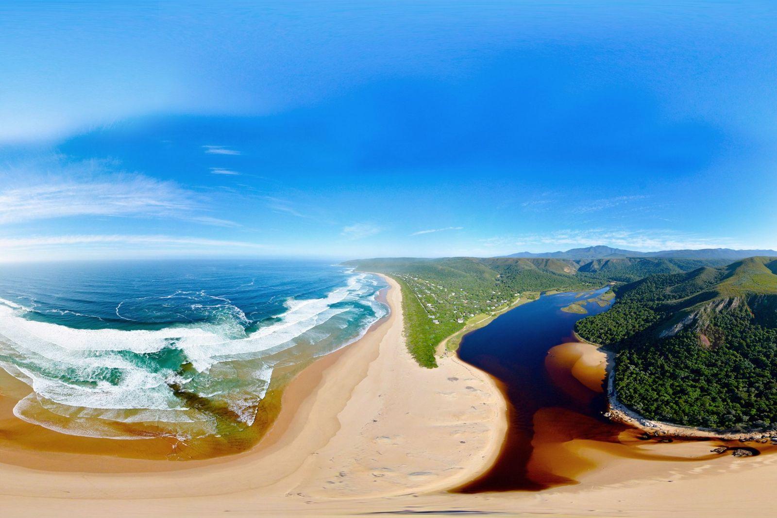 Costa de Tanzania
