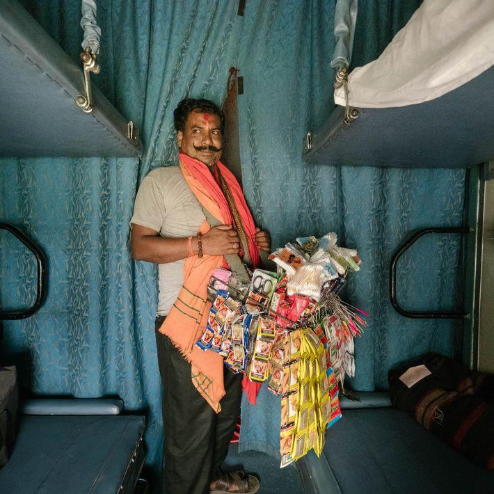 Tren Vivek Express