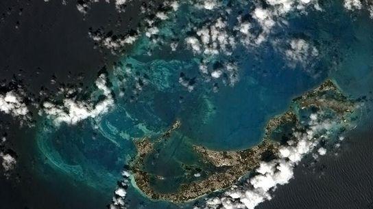 Las islas Bermudas