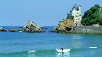 Siete planes espectaculares en la costa oeste de Francia